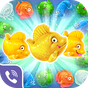 Viber Mermaid Puzzle Match 3 2.0.2 APK