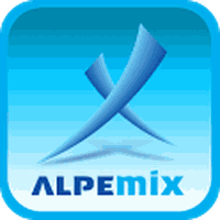 Ícone do apk Alpemix Remote Desktop Control