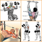 Bodybuilding Muscle Training 2.0 APK