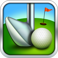 Εικονίδιο του Skydroid - Golf GPS Scorecard