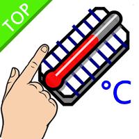 app termometro gratis