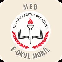 MEB E-OKUL APK Simgesi