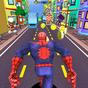 Subway Spider-Run Adventure World 2.0