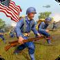 Call of Civil War Last Battlegrounds Shooting Game 1.0 APK
