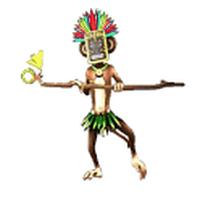 Ícone do apk Jade Monkey 3D
