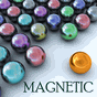 Magnetic balls bubble shoot 1.106