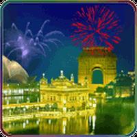 Happy Diwali HD Live wallpaper APK アイコン