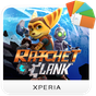 Motyw Xperia™ Ratchet & Clank