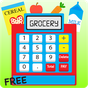 Kids Cash Register Grocery 1.4.4