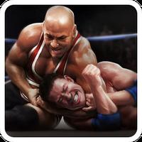 리얼 레슬링 3D - Real Wrestling 아이콘