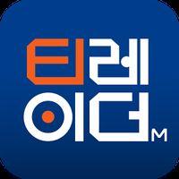 유안타증권 티레이더 M 아이콘