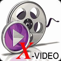 X-VIDEO apk icon
