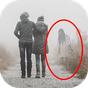 Aplicativo de Fantasma em Foto