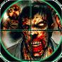 Zombie Sniper 3D Şehir Oyunu