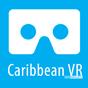 Caribbean VR Google Cardboard