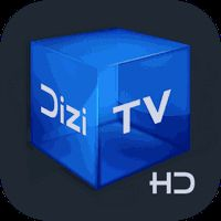DiziTV-HD APK Simgesi