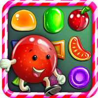 Candy Quest APK Simgesi