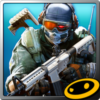 FRONTLINE COMMANDO 2 icon