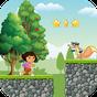 Run Dora the Explorer Mania Adventure 1.0