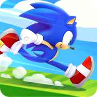 Sonic Runners Adventure Simgesi