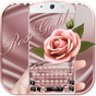 Theme Rose Gold for Keyboard 10001005