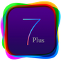 Launcher For iPhone 7 &  Pluss  APK
