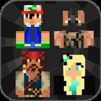 Skins Para Minecraft Android Descargar Gratis - Skins para minecraft descargar gratis