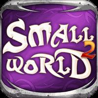 Ícone do Small World 2