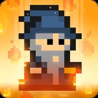 Pixel Wizard Adventures 2D APK アイコン