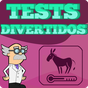 Analizame!  (Tests Divertidos) 6.2.1
