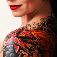 Tattoo Designs HD icon