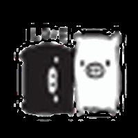 [HD]Monokuro Boo Theme apk icon