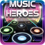 Music Heroes: New Rhythm game 2.6