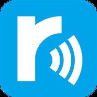 radiko.jp for Android (無料) アイコン