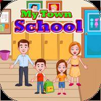 Guide My Town School APK Simgesi