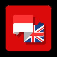 Ikon Kamus Inggris Indonesia