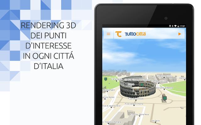 Tuttocittà Nav Italia Off Line Varia In Base Al Dispositivo Download