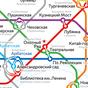 Moscow Metro Map  APK