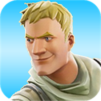 Ícone do apk Fortnite Mobile Jogo Android wallpaper