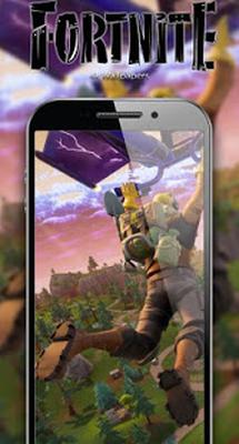 Scarica Lapk Di Fortnite Mobile Gioco Wallpaper 100 Gratuitamente