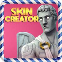 Apk Skins Creator for Fortnite