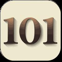 101 Okey HD Simgesi