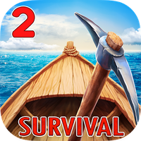 Ocean Survival 3D - 2 APK Simgesi