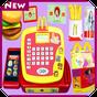 Cashier Toys Kids 3.0