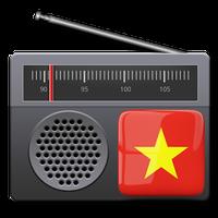 Biểu tượng Radio Việt Nam Online