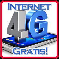 Icoană apk Internet Gratis 4G