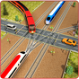 Indian Train City Pro Driving : Train Game 1.0