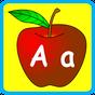 Английский алфавит для детей 1.03