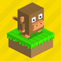 Monkey Rope - Endless Jumper 1.0.3 APK