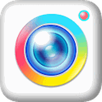 Camera for Facebook apk icon